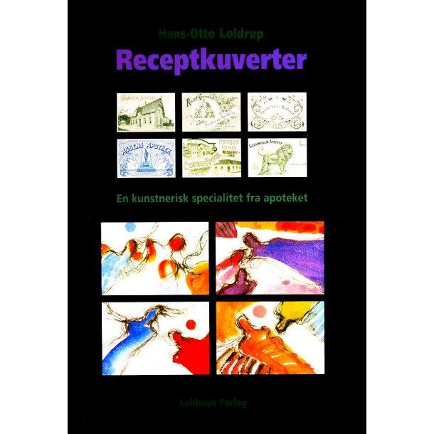 Receptkuverter - en kunstnerisk specialitet fra apoteket